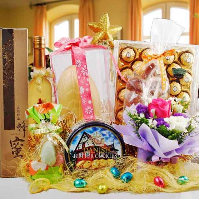 Singapore florist buy flowers from singapore florists sending easter day gifts ed007 negle Choice Image