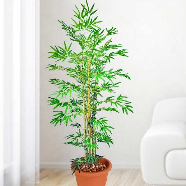 Artificial Bamboo Tree 150cm