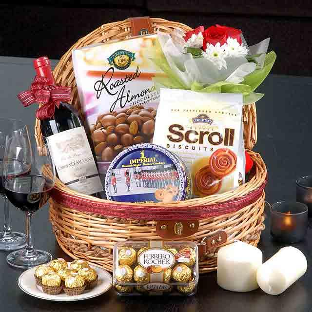 Wedding Gift Hamper Singapore : Singapore Florist Orchid Florist Bouquet Singapore Gift