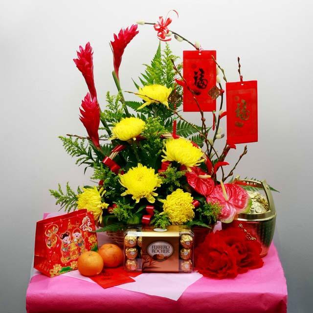 Singapore Florist Buy Flowers From Singapore Florists