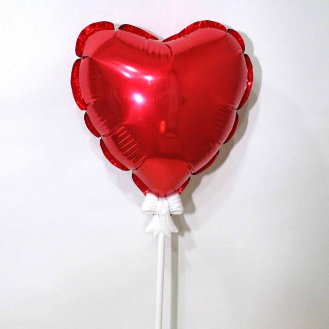 Add-on Heart shape Balloon 5 inches