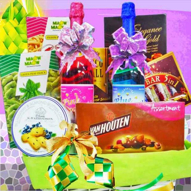 Halal Islamic Hamper HL043