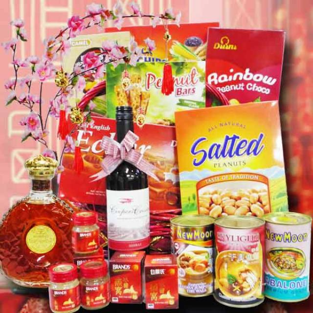 Chinese New Year Hamper CY027