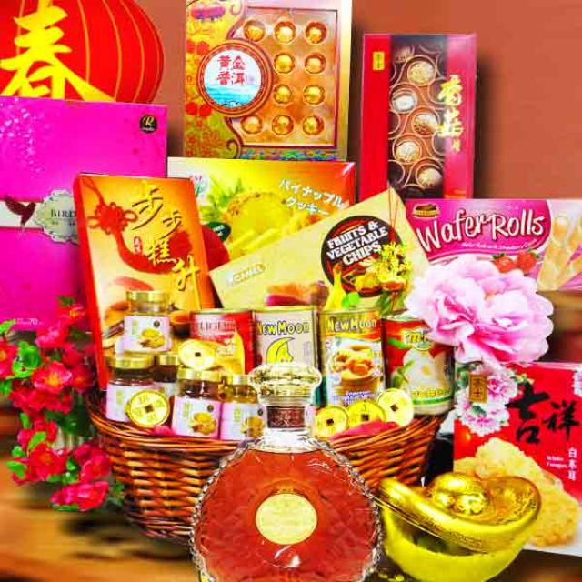 Chinese New Year Hamper CY028