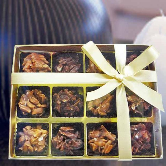 Add-On Praline Rocher Chocolate 12pcs