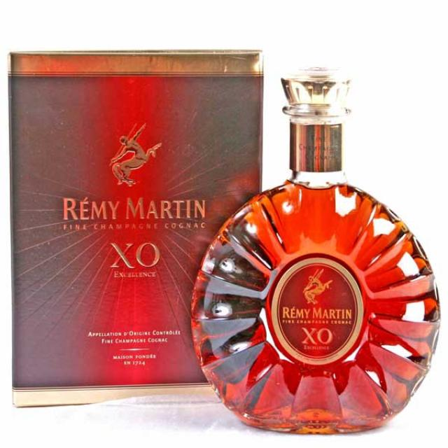 Add-on Remy Martin XO Fine Champagne Cognac 70cl