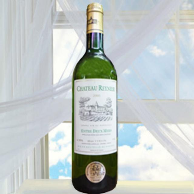 Add-On CHATEAU REYNIER White Wine Produce of France 750ml