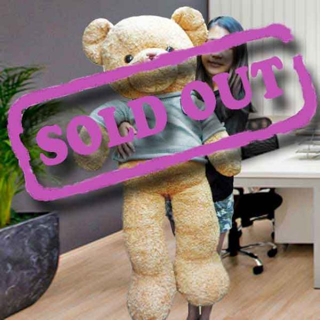 Add-On 110cm Bear