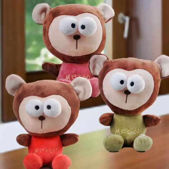 Add-On Me Too Bear 18cm ( Pls Choose One )