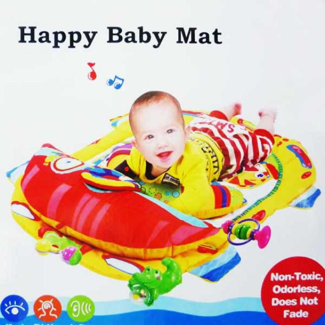 Baby Boy Activity Playgym