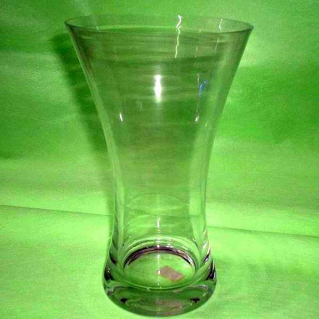 Add-on Glass Vase