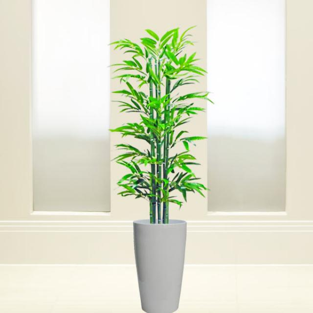 Artificial Bamboo Plant Total Height 180cm