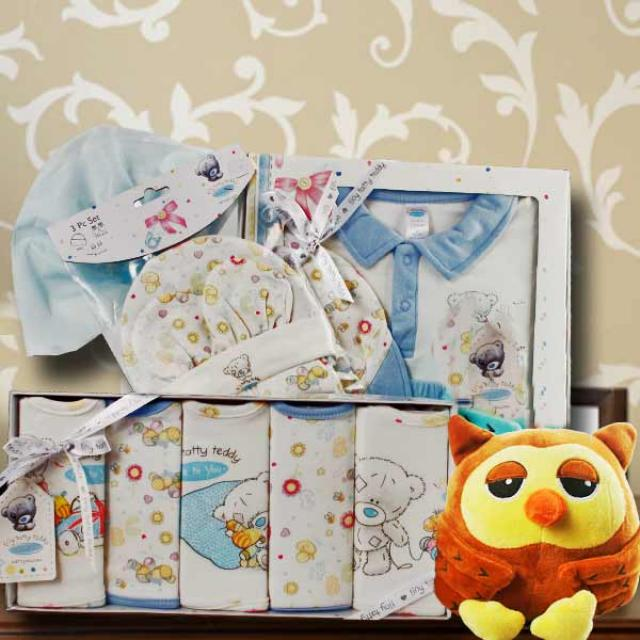 Baby Boy Gifts Delivery BB100