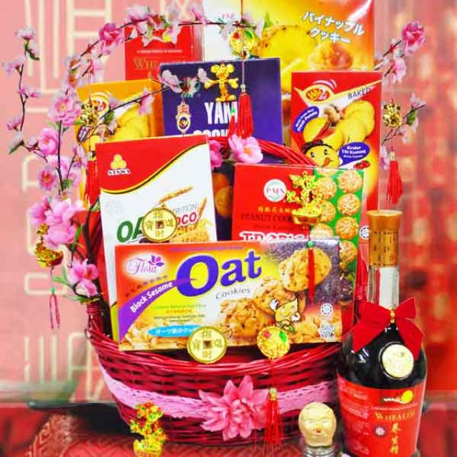 Chinese New Year Hamper CY016