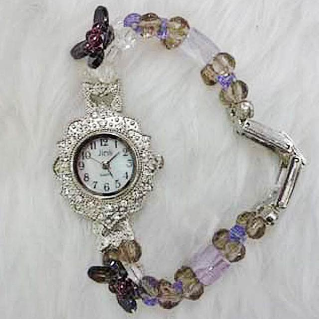 Special Crystal Watch