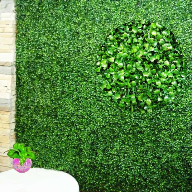 Artificial Green Walls, Artificial Grass