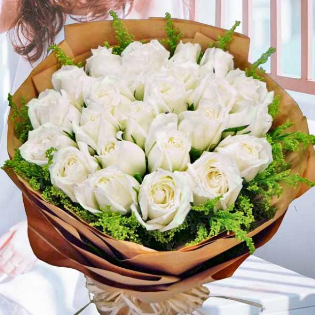 White Roses White Rose White Roses Delivery