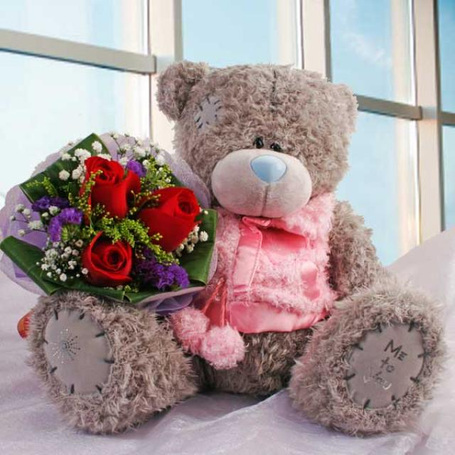 Bears Amp Gifts Gifts Singapore Flowers And Gifts