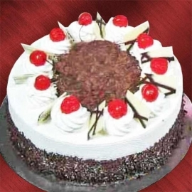 Add-on 2 kg Black forest