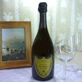 Add-on Dom Perignon Vintage (75cl) Champagne