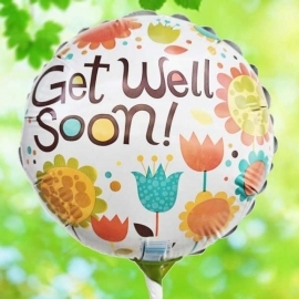 Add-On Get Well Soon 9