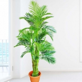 Artificial Palm Tree 6 Feet Height